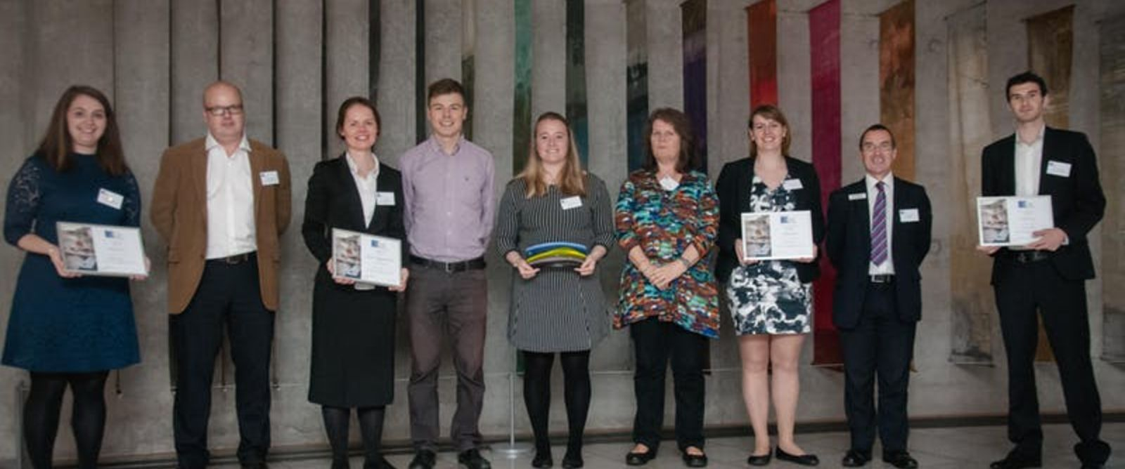 Environmental Placement Awards 2018